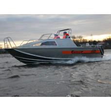 Катер Wellboat 63P