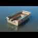 Лодка алюминиевая Wyatboat-300
