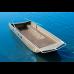 Лодка алюминиевая Wyatboat-390