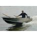Лодка алюминиевая Wyatboat-390У