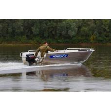 Лодка алюминиевая Nemant-500Р