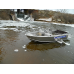 Катер алюминиевый Wyatboat-430DC