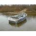 Катер алюминиевый Wyatboat-460C