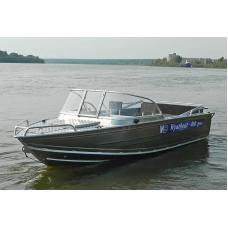 Катер алюминиевый Wyatboat-460PRO