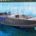 Катер алюминиевый Wyatboat-490DCM
