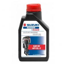 Масло трансмиcсионное SUZUKI Marine Gear Oil 90  (1л) MOTUL 102206
