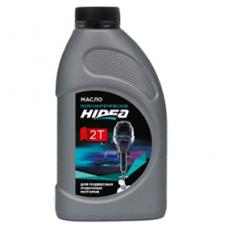 Масло моторное HIDEA 2T Super TC-W3 полусинтетика (1л) 32095