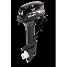 Лодочный мотор HIDEA HD18FES