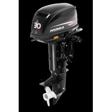 Лодочный мотор HIDEA HD30FES
