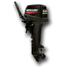 Лодочный мотор MERCURY 9.9M TMC