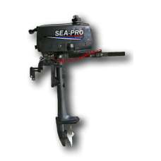 Лодочный мотор SEA-PRO T 2.5S