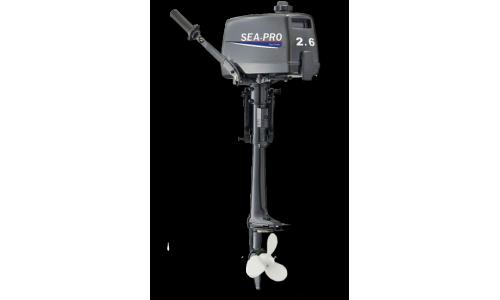 Лодочный мотор SEA-PRO T 2.6S