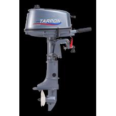Лодочный мотор SEA-PRO T 5 S TARPON