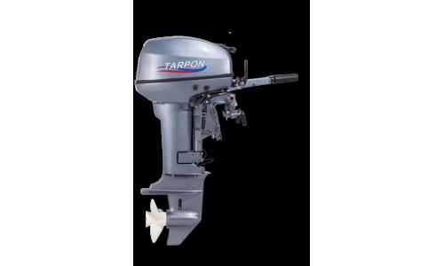Лодочный мотор SEA-PRO OTH 9.9 S TARPON