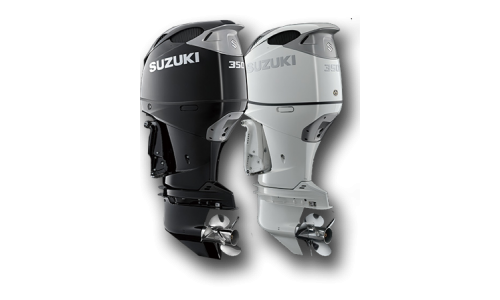 Лодочный мотор SUZUKI DF350ATX (ATXX)