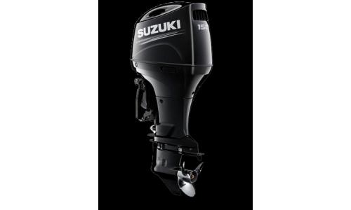 Лодочный мотор SUZUKI DF150APL (X)