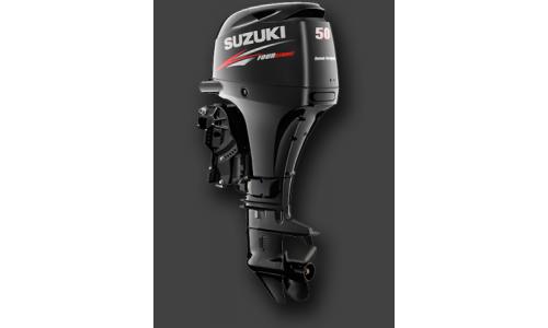Лодочный мотор SUZUKI DF50ATL