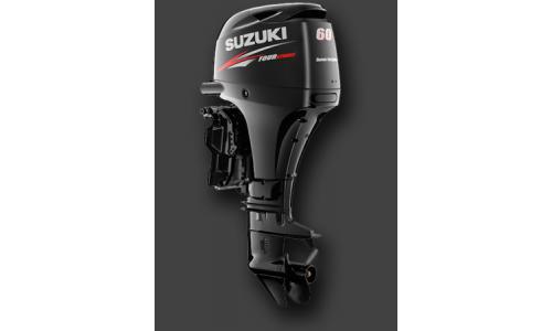 Лодочный мотор SUZUKI DF60ATS (L)