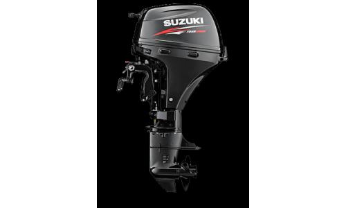 Лодочный мотор SUZUKI DF9.9BTL