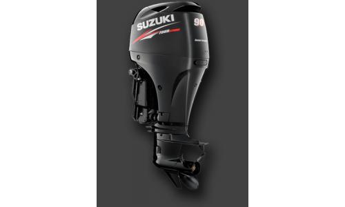 Лодочный мотор SUZUKI DF90ATL (X)