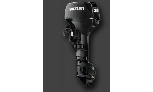 Лодочный мотор SUZUKI DT30RS (L)