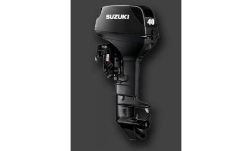 Лодочный мотор SUZUKI DT40WRS (L)