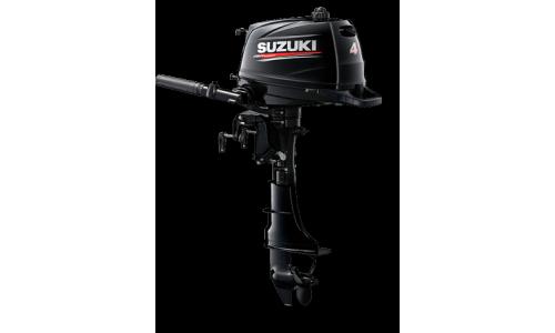 Лодочный мотор SUZUKI DF4AS (L)