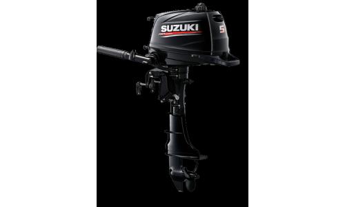 Лодочный мотор SUZUKI DF5AS (L)