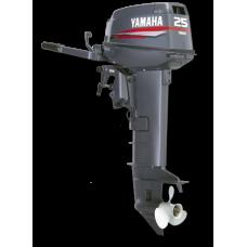 Лодочный мотор YAMAHA 25NMHOS