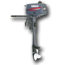 Лодочный мотор YAMAHA 2CMHS