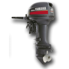Лодочный мотор YAMAHA E40XMHS