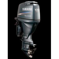 Лодочный мотор YAMAHA F100FETL