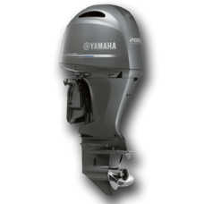 Лодочный мотор YAMAHA F200FETX