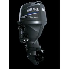 Лодочный мотор YAMAHA F80BETL