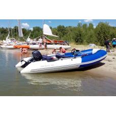 Лодка АКВИЛОН А.480