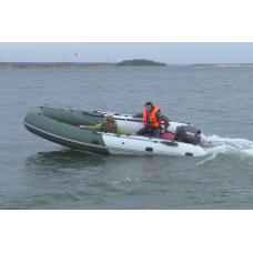 Лодка АКВИЛОН А.510