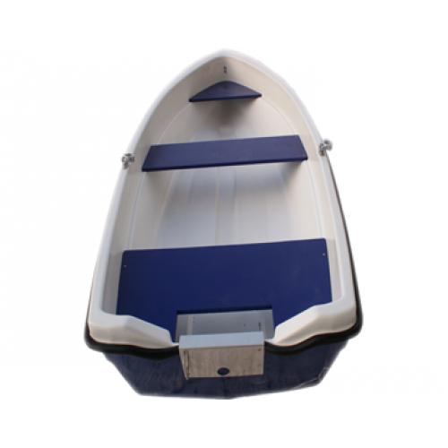 delta marine лодка