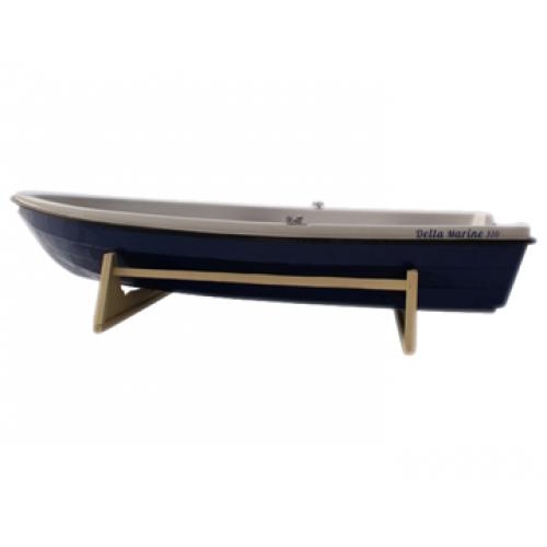 Дельта 310 лодка