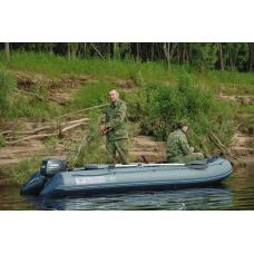 Лодка ФЛАГМАН 420 IGLA