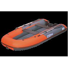 Лодка надувная BoatsMan 320A (НДНД)