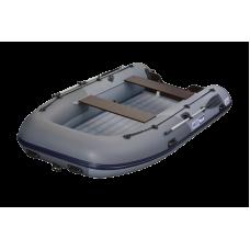 Лодка надувная BoatsMan 360A (НДНД)