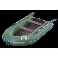 Лодка надувная FLINC FT260L