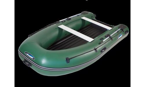 Лодка GLADIATOR E330 LT