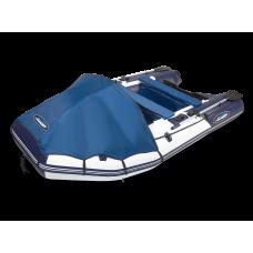 Лодка GLADIATOR E350