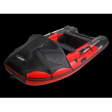 Лодка GLADIATOR E420