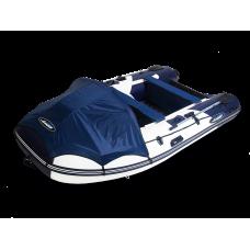 Лодка GLADIATOR E450