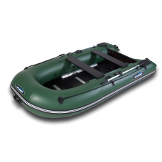 Лодка GLADIATOR B330 DP