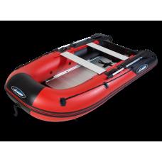Лодка GLADIATOR B330 AL