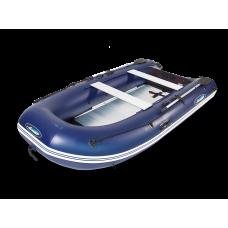 Лодка GLADIATOR B370 AL