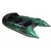 Лодка GLADIATOR D330 AL